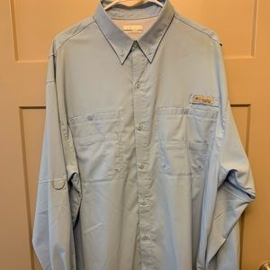 Columbia PFG Long Sleeve Shirt